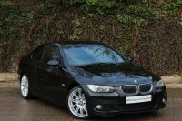 BMW 3 Series 325i M Sport Coupe