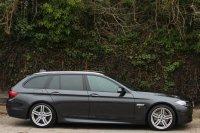 BMW 5 Series 525d M Sport Touring
