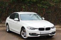 BMW 3 Series 318d Sport Saloon