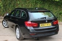 BMW 3 Series 318i Sport Touring