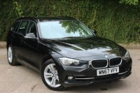 BMW 3 Series 318i Sport Touring