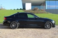 BMW 3 Series M3 Saloon Competition Package