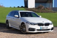 BMW 5 Series 520d xDrive M Sport Touring