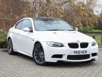 BMW 3 Series M3 Coupe