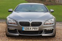 BMW 6 Series 640d M Sport Gran Coupe