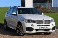 BMW X5 X5 xDrive40e M Sport