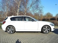 BMW 1 Series 116i Sport 5-door