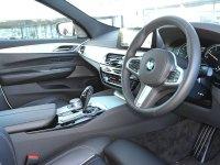 BMW 6 Series 630d xDrive M Sport GT
