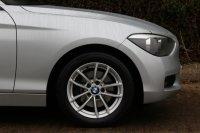 BMW 1 Series 120d SE 5-door