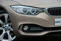 BMW 4 Series 430i Luxury Gran Coupe