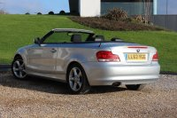 BMW 1 Series 118d SE Convertible