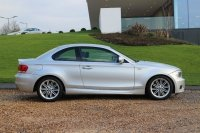 BMW 1 Series 118d M Sport Coupe