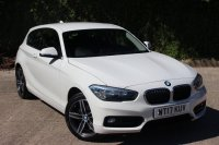 BMW 1 Series 116d Sport 3-Door