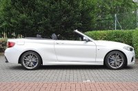 BMW 2 Series M240i Convertible