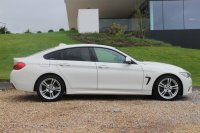 BMW 4 Series 418d M Sport Gran Coupe