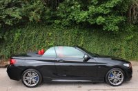 BMW 2 Series M235i Convertible