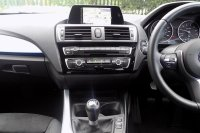 BMW 1 Series 118i M Sport 5-Door