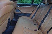 BMW 5 Series 530d M Sport Saloon
