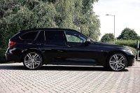 BMW 3 Series 330d xDrive M Sport Touring