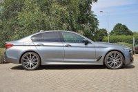 BMW 5 Series 530d xDrive M Sport Saloon