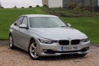 BMW 3 Series 318d SE Saloon