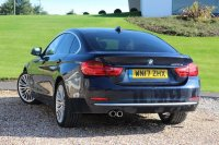 BMW 4 Series 420d Luxury Gran Coupe