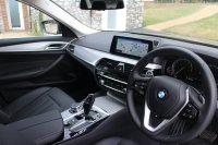 BMW 5 Series 530d SE Saloon