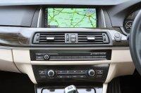 BMW 5 Series 520d Luxury Saloon