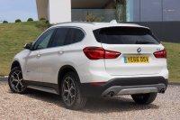 BMW X1 X1 xDrive25d xLine