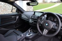 BMW 2 Series M2 Coupe