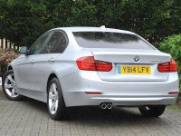 BMW 3 Series 325d SE Saloon