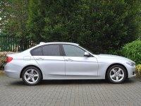 BMW 3 Series 325d SE Saloon