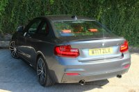 BMW 2 Series M240i Coupe