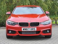 BMW 4 Series 430d M Sport Coupe