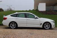 BMW 3 Series 318d M Sport Gran Turismo