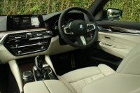 BMW 6 Series 630d xDrive M Sport GT