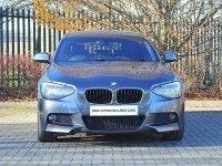 BMW 1 Series 120d M Sport 5 door