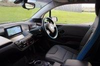 BMW i3 BMW i3 with Range Extender