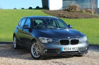 BMW 1 Series 118d SE Sport 5-door