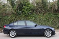 BMW 3 Series 320d xDrive SE Saloon