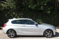 BMW 1 Series 116d Sport 3-Door