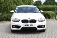 BMW 1 Series 118d Sport 5-Door