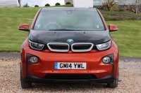 BMW i3 BMW i3