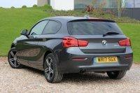 BMW 1 Series 118d Sport 3-Door
