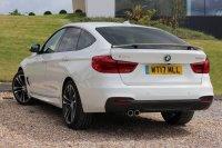 BMW 3 Series 320d M Sport Gran Turismo