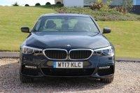 BMW 5 Series 530e M Sport iPerformance Saloon
