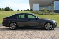 BMW 5 Series 530e M Sport iPerformance Saloon