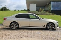 BMW 7 Series 730d M Sport Saloon
