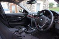 BMW 3 Series 320i xDrive Sport Saloon