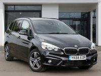BMW 2 Series 220i Sport Gran Tourer
